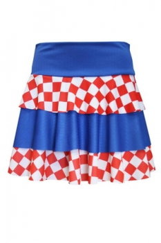 Skirt flounces - Croatia